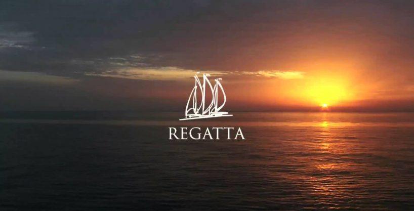 Regatta at Pantai Mutiara Jakarta