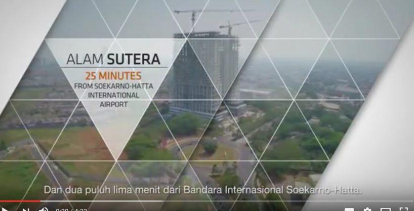 Yukata Suites by Alam Sutera