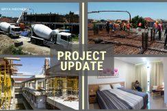 Project Update Ambengan Tenten