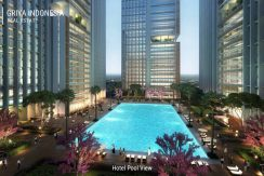 Pollux Technopolis Karawang 4 Luise Kienne Hotel Pool