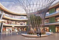 Pollux Technopolis Karawang 5 - Pollux Mall Interior 2