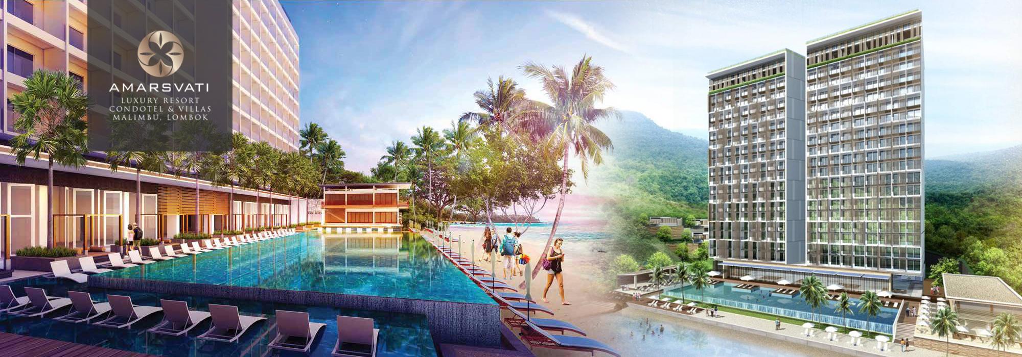 Amarsvati Resort & Condotel