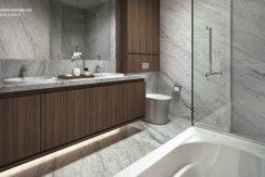 the lana bathroom