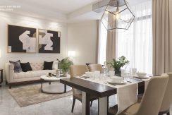 the lana dinner room