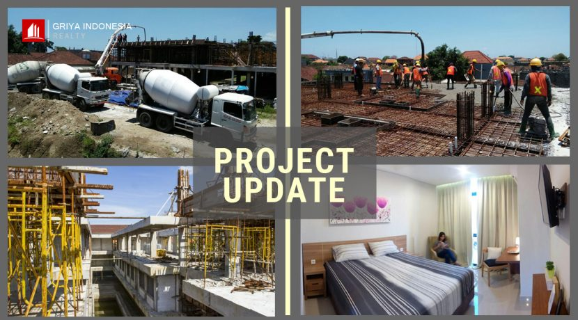 Project Update Ambengan Tenten