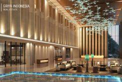 Pollux Technopolis Karawang 3 Luise Kienne Hotel