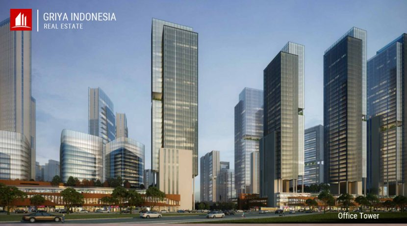 Pollux Technopolis Karawang 5 - Office Tower