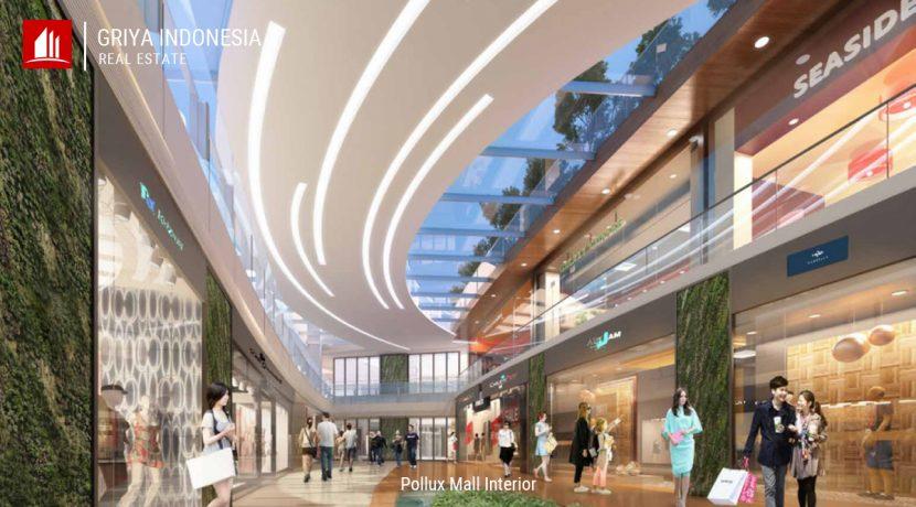 Pollux Technopolis Karawang 5 - Pollux Mall Interior