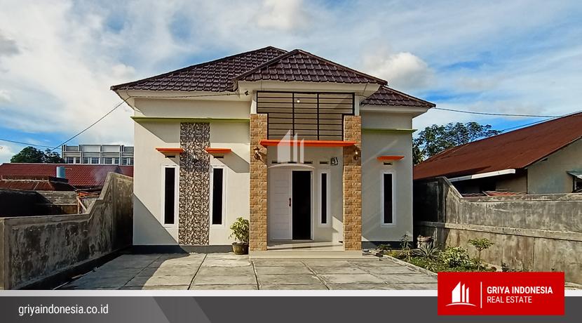 Rumah Baru Jalan Suwignyo 1