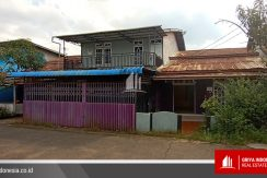 Rumah Jl Pramuka Komplek GIA sungai rengas kubu raya