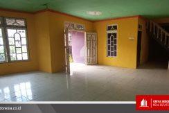Rumah Jl Pramuka Komplek GIA sungai rengas kubu raya3