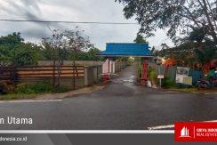 Rumah Dijual Jl. Arteri Supadio