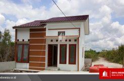 Sentosa House Perumahan Dijual Ngabang