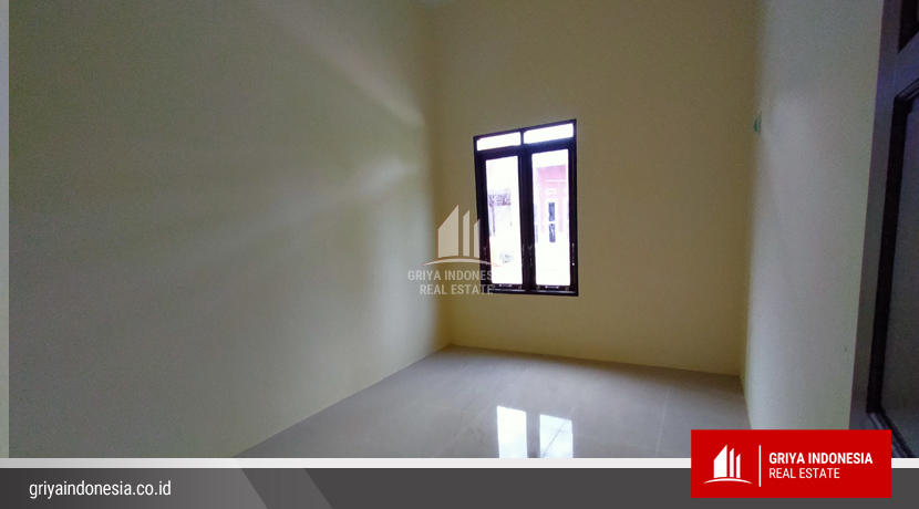 Kamar Tidur Perumahan Sukma 22B Residence Jalan Sukamulya Pontianak2