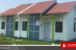 Kapur Mas Residence