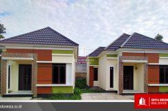Perumahan Sukma 22B Residence Jalan Sukamulya Pontianak