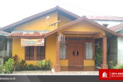 Rumah Dijual Jalan Tebu Sungai Jawi