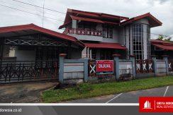 Rumah Dijual Samping Kantor Camat Pontianak Timur