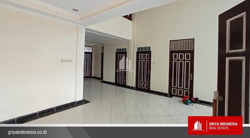 Rumah Dijual Jl Rasuna Said Samping Kantor Camat Pontianak Timur4