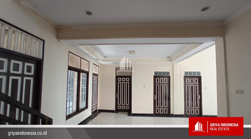 Rumah Dijual Jl Rasuna Said Samping Kantor Camat Pontianak Timur5