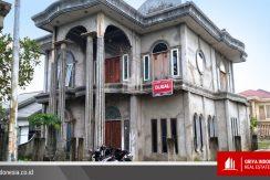 Rumah Mewah Dijual Jalan M Sabran Tanjung Hulu