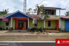 Rumah dijual Jl Danau Sentarum Gg Matraman Pontianak