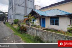 Tanah dan Bangunan di BLKI Pontianak3