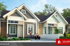 farm house pontianak