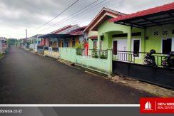 Villa Permata Asri Jl Ampera