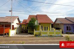 jual rumah villa anugrah