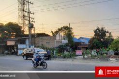 tanah jl. lintas sumatera