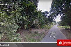 Jalan Damai Medan