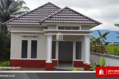 Perumahan Kurnia Residence 2 Kotabaru Pontianak