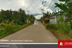 Jalan Perdamaian Kubu Raya
