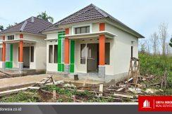 pembangunan casa de rever